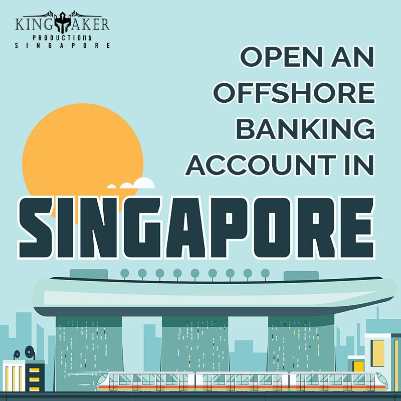 Open Offshore Banking Account In 2020 Offshore Investment Services Investing