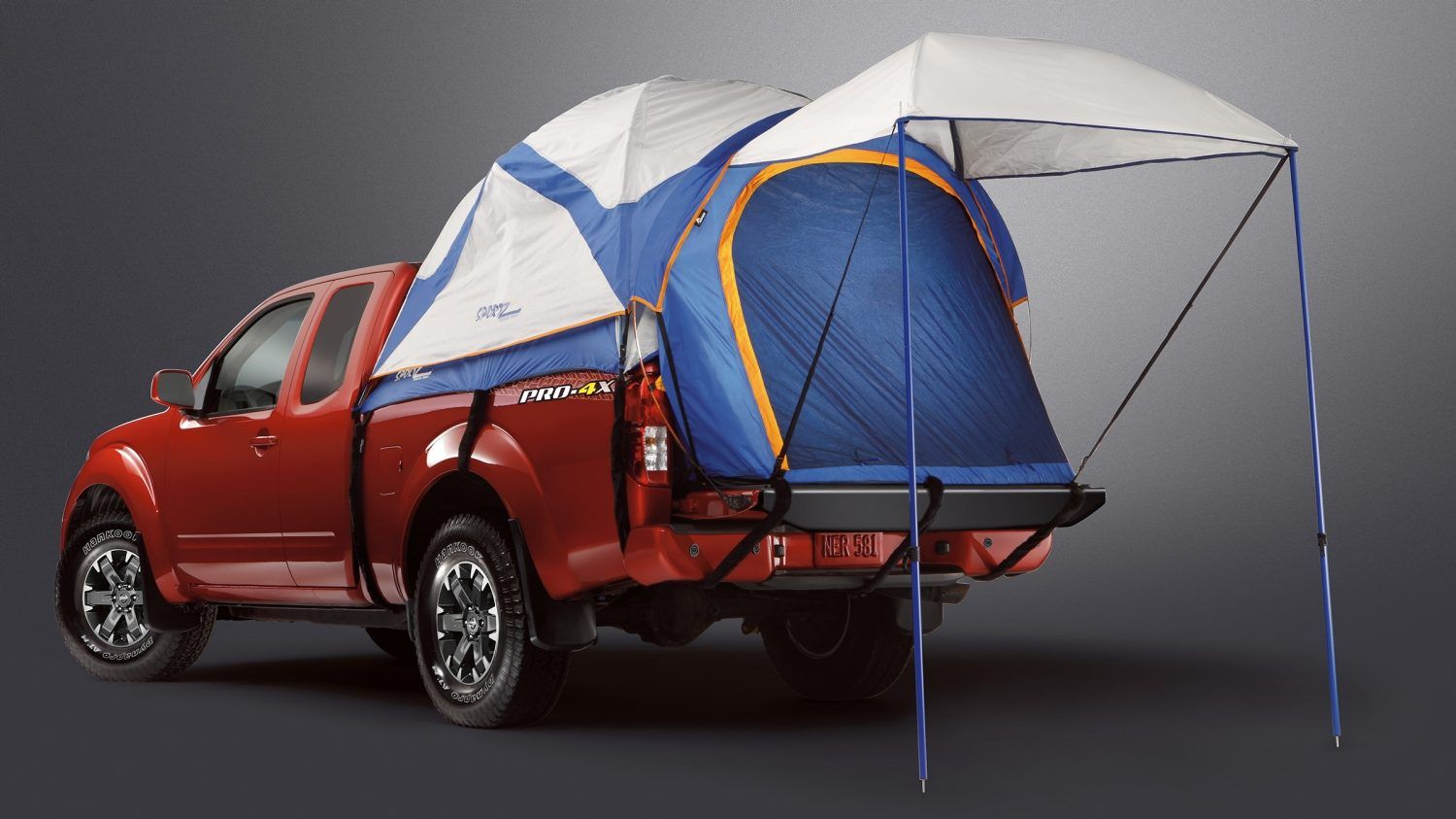 Best Top Ten Truck Bed Tent Reviews Truck Bed Tent
