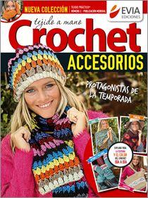 Crochet Accesorios Nº 02 - 2015