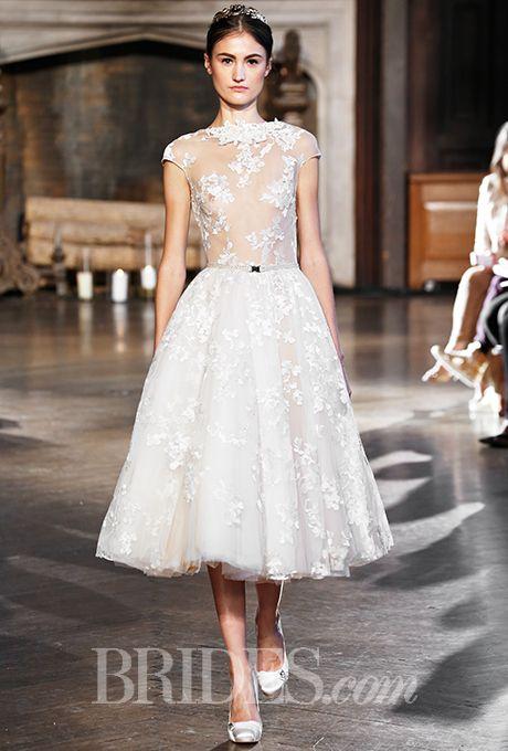 Chanel Wedding Dresses 2015