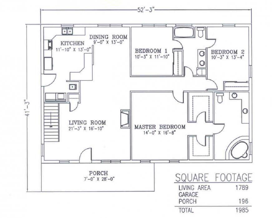 The Newton Shop With Living Quarters Shop Building Plans House Floor Plans