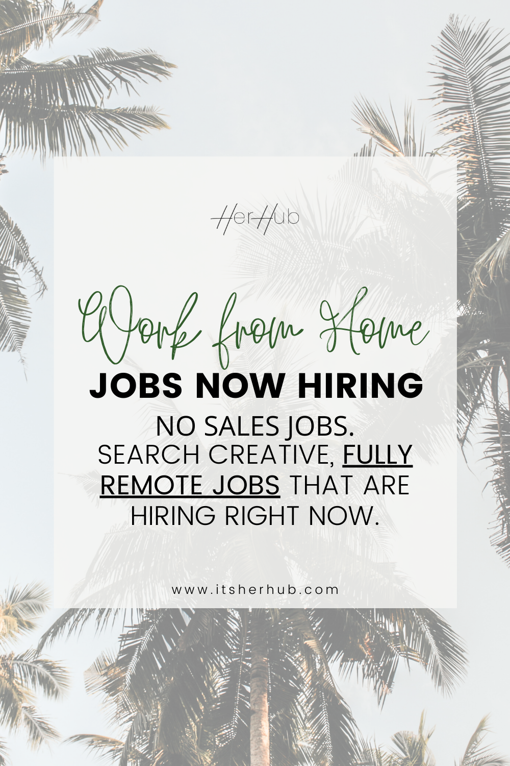 Remote Jobs Now Hiring Work From Home Her Hub in 2020
