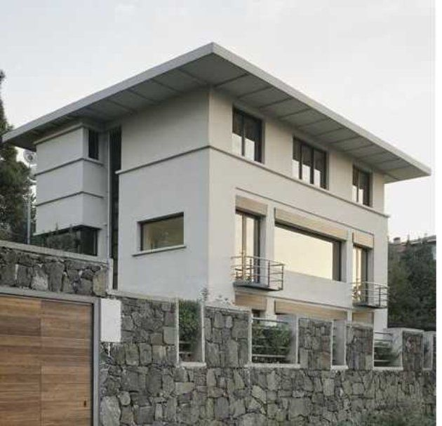 Erginoglu & Calislar Architects