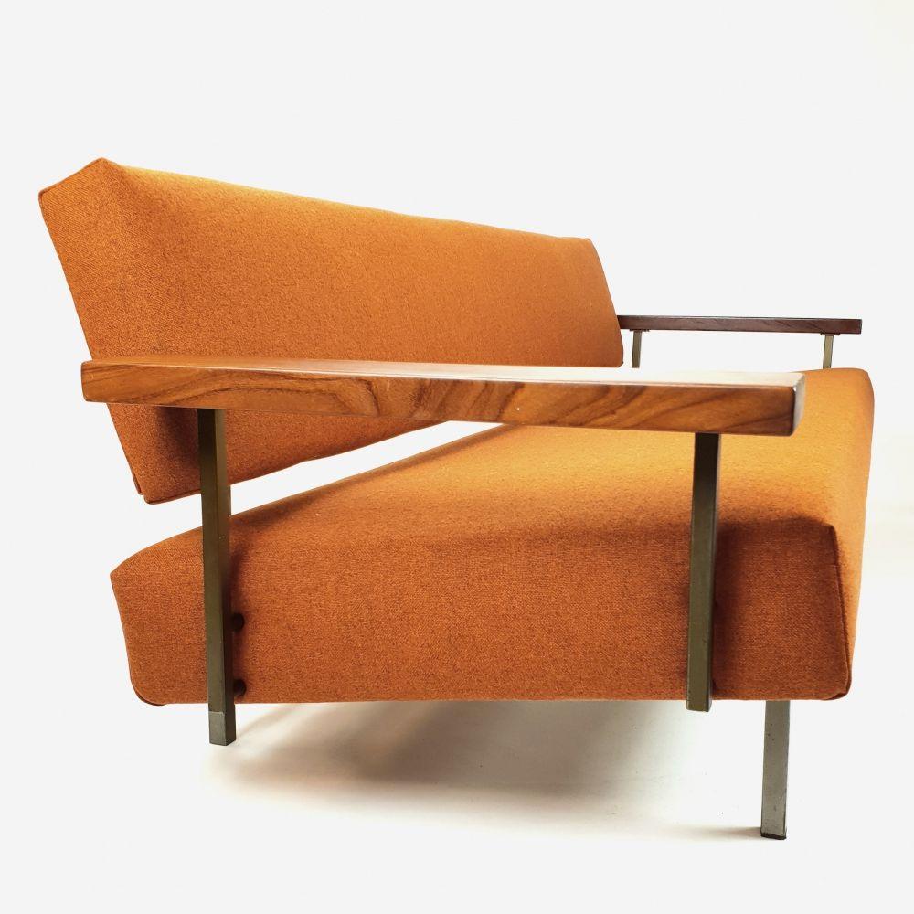 For Sale Gelderland Sofa Daybed Designed By Team Gelderland 1960s Daybed Design Mid Century Sofa Furniture
