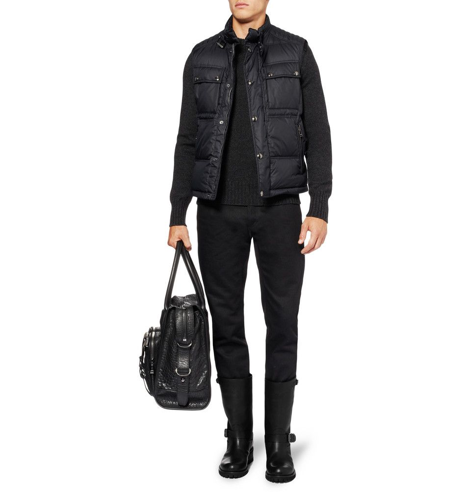 another chance special sales in stock Belstaff Fulham Leather Biker Boots   threads/TREADS   Mens ...
