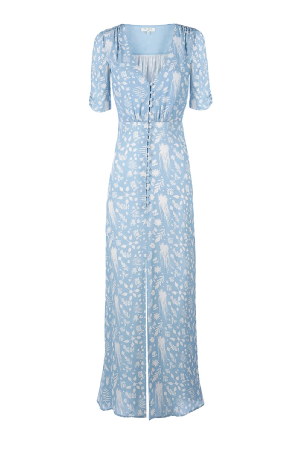 Maxi dresses for wedding guest  Wedding Guest Dresses Youull Actually Want To Wear Again And Again
