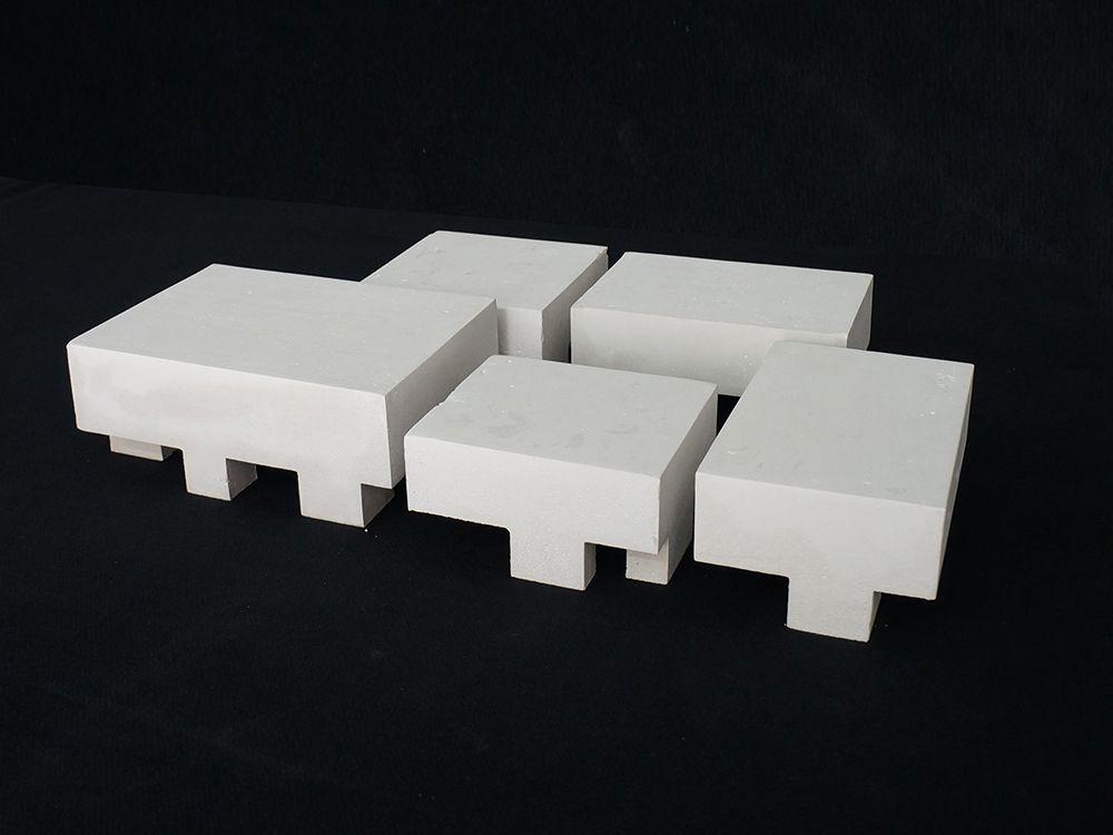 Architekten Bauhaus soppelsa architekten bauhaus museum dessau 6 arch models