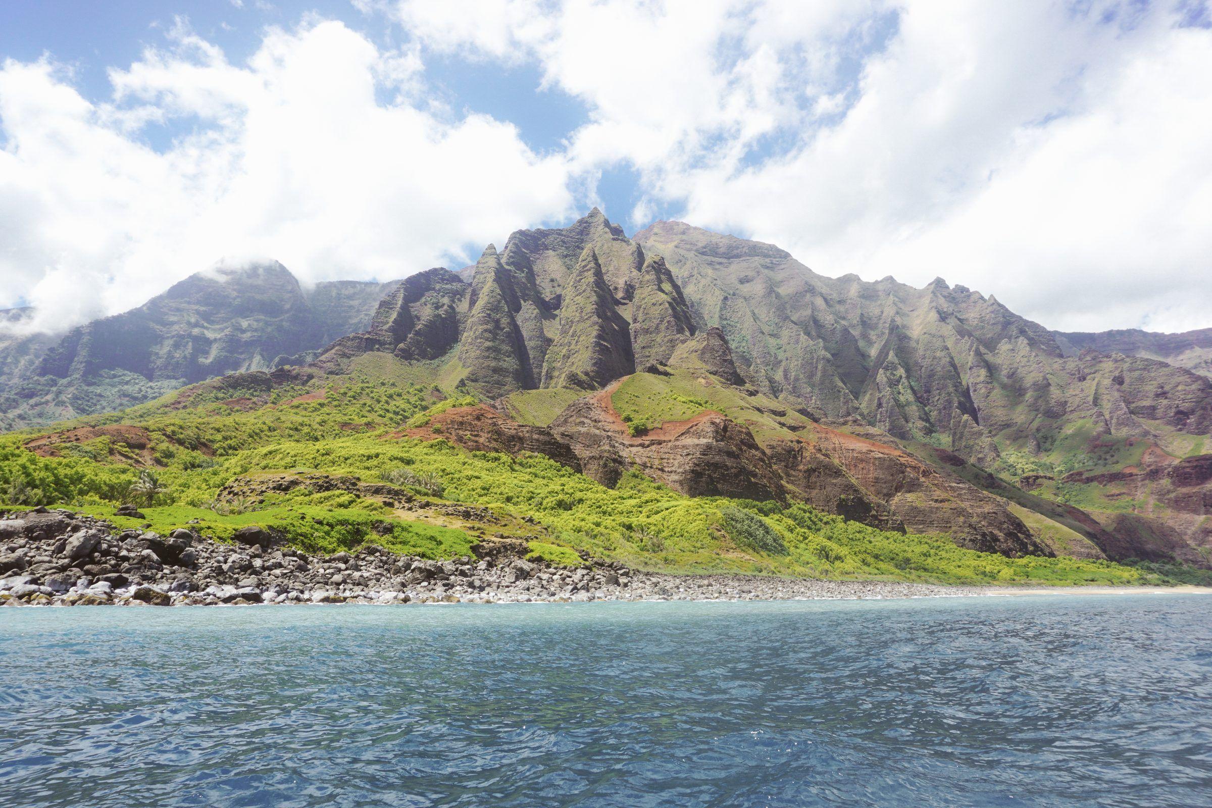 Kauai Travel Diary Harlowe James Kauai travel, Travel
