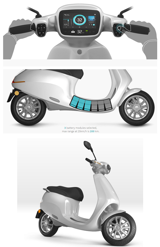 8 Electric Scooters For Adults That Are Street Legal Electric