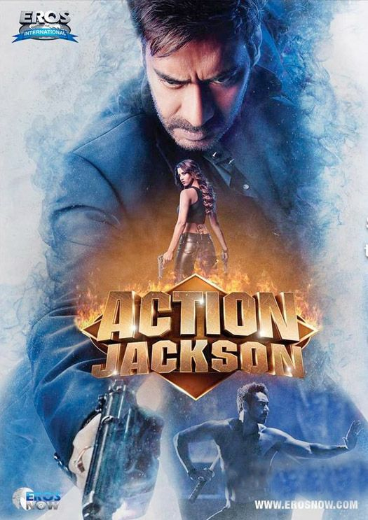 Action Jackson Movie Posters Movie Stills New Poster Wallpapers Photos Poster 7 Moviemagik Movie Posters Movies New Poster