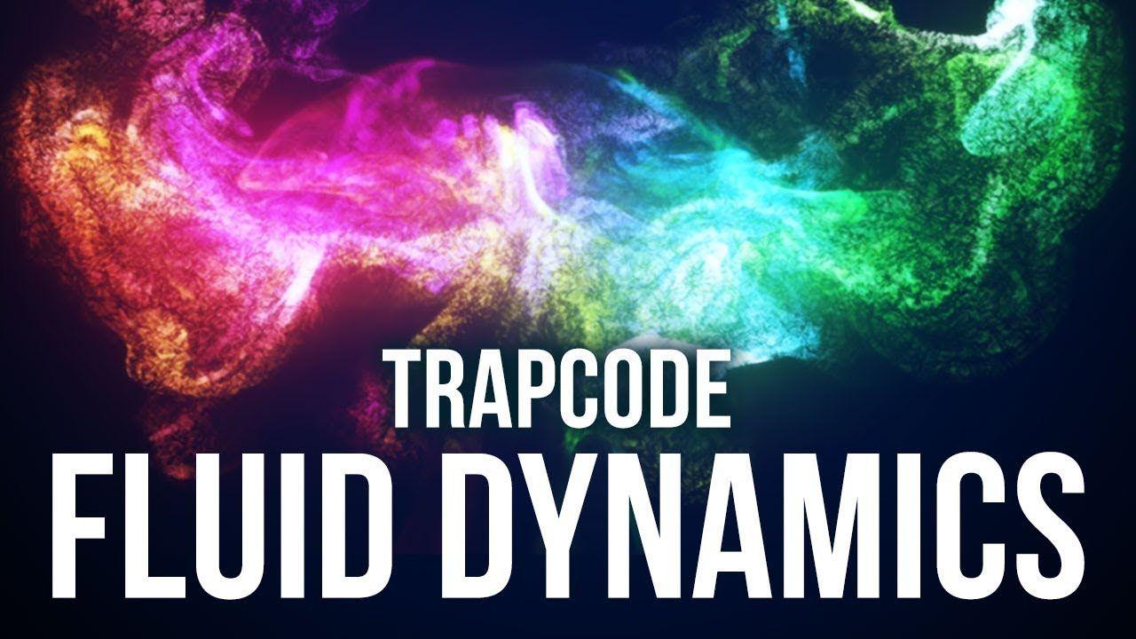 Obzor Fluid Dynamics V Trapcode Particular 4 I Form 4 Aeplug 227