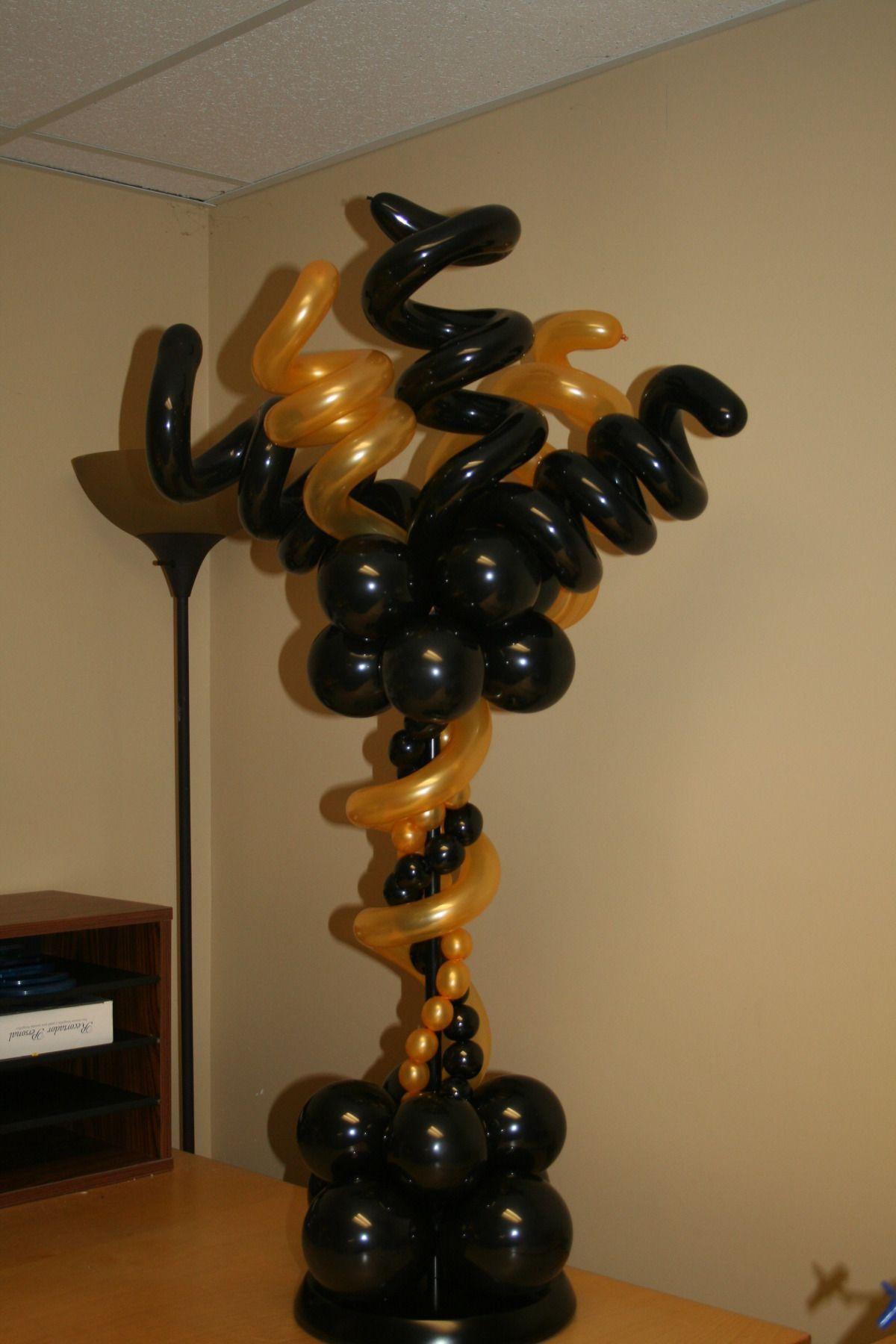 Elegant balloons gallery sweet decor globos
