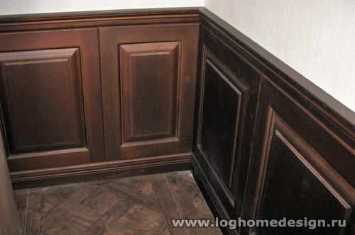 Wainscoting Pictures Technical Specifications, Conformity - Wood Panel Wainscoting WB Designs