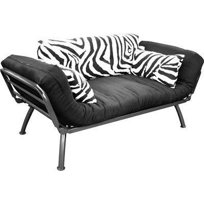 Mali Flex Combo Futon Zebra