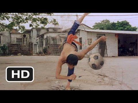 The 10 Best Kung Fu Films Of All Time Shaolin Soccer Shaolin Soccer