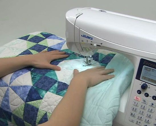 Quilting and sewing is easy with the Juki F600 Exceed. Find your ... : quilt sewing machines - Adamdwight.com