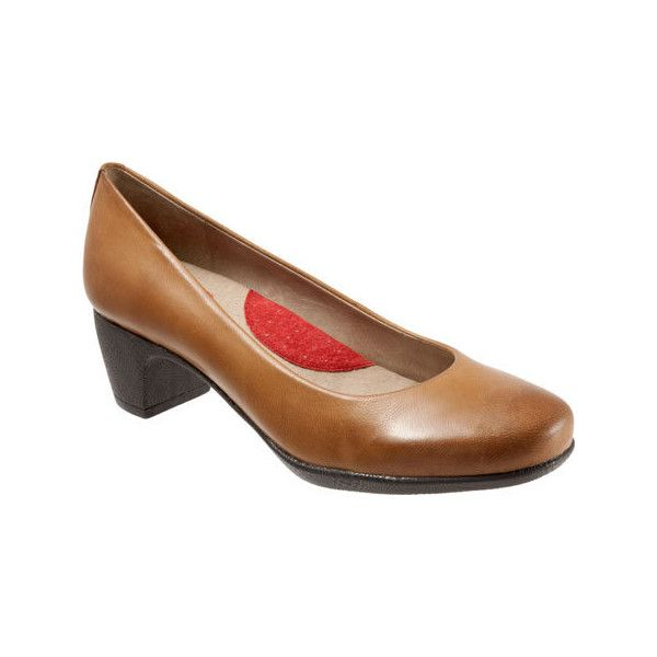 Cognac Soft Dull Leather Casual (6.290
