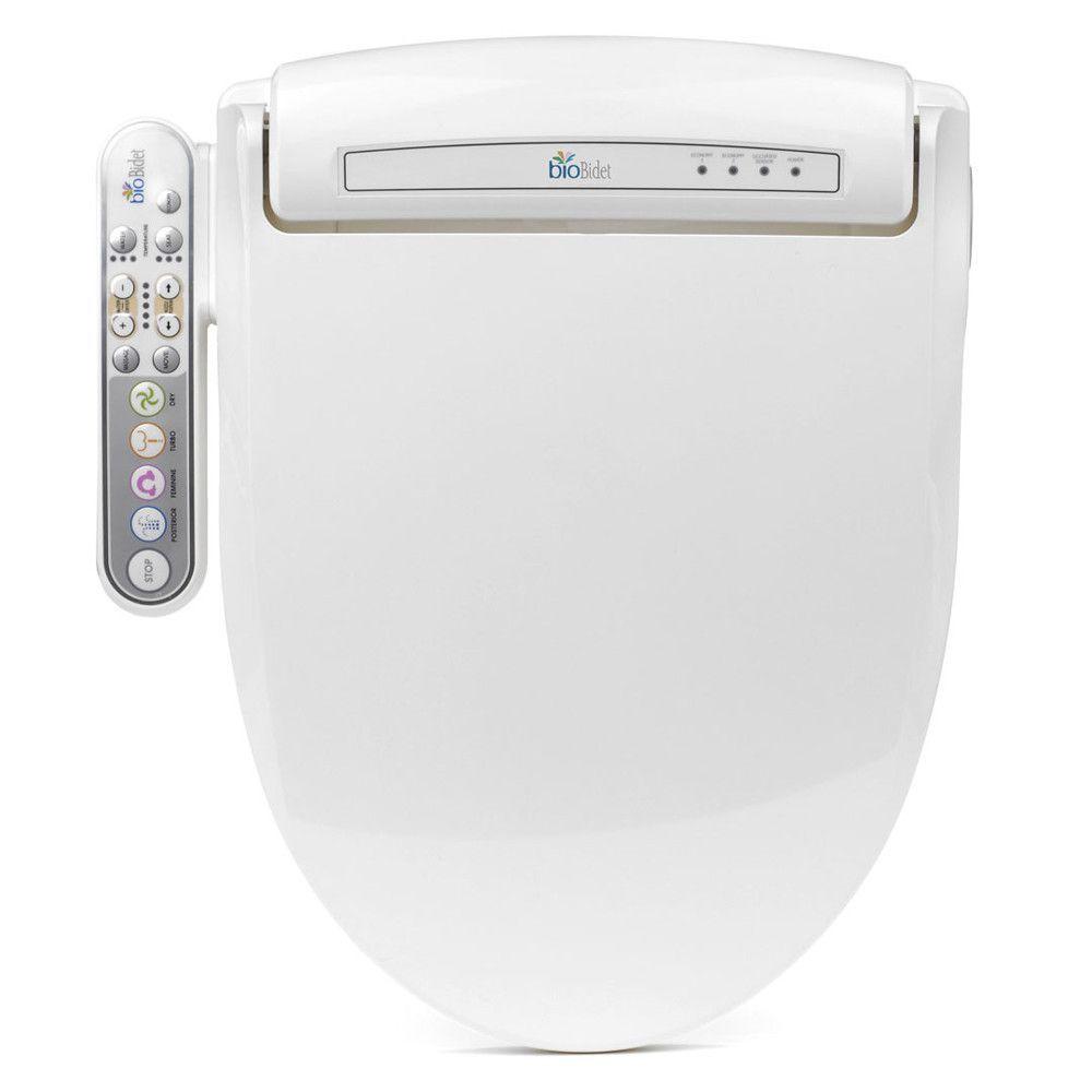 Prestige Electric Toilet Seat Bidet