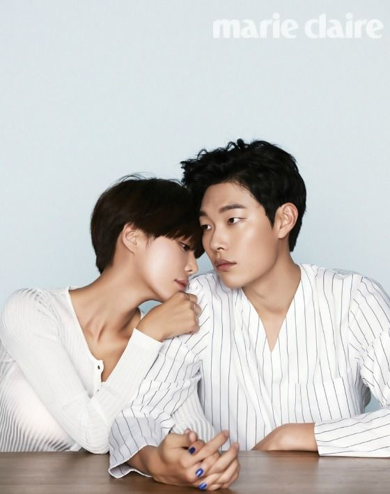 We got married season 2 hwang jung eum dating