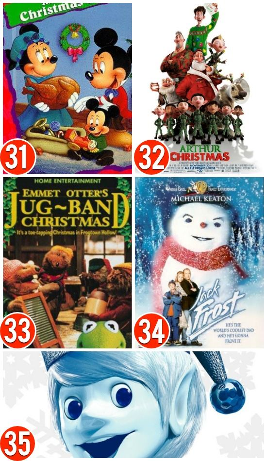 Over 50 of the Best Christmas Movies | Pinterest | Movie, Top ...