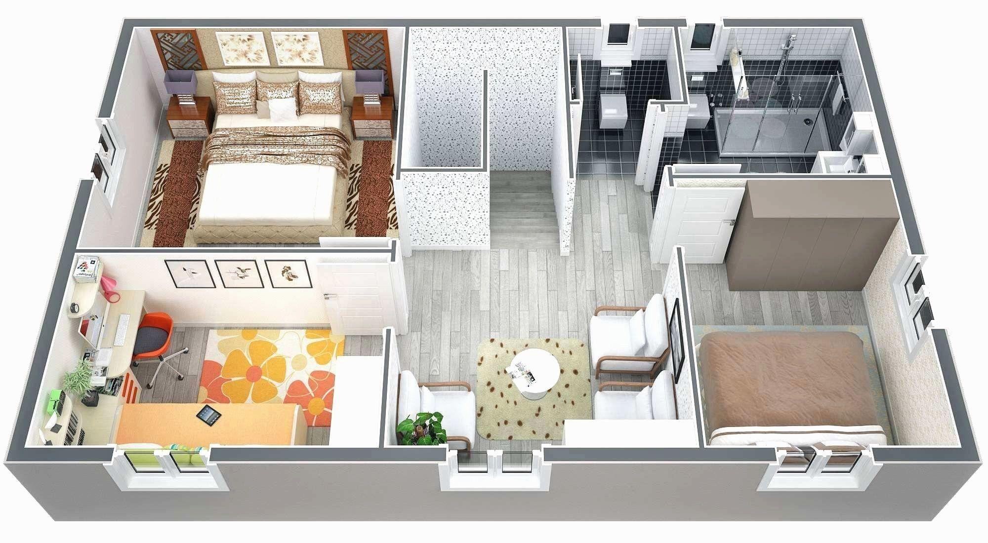 33 Plan De Maison Moderne Gratuit A Telecharger Pdf | Home remodeling, House plans, House design