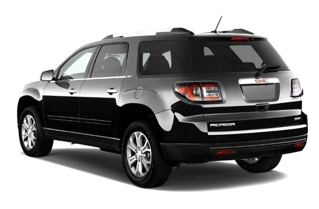 2016 Automotive Info Gmc Acadia Release Date Review