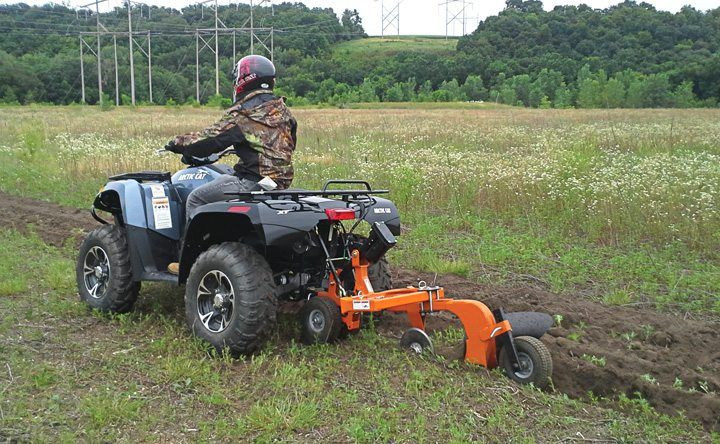 Top Homemade Atv Tiller For Wallpapers