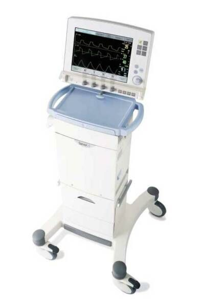 Maquet Servo i Ventilator | Gas delivery, Hyperbaric oxygen