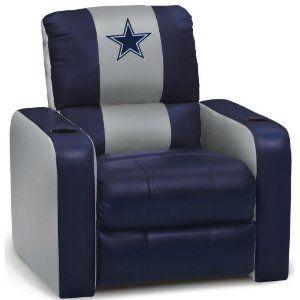 Cowboyu0027s recliner  sc 1 st  Pinterest & Cowboyu0027s recliner | Themed Rooms | Pinterest | Recliner and Dallas islam-shia.org