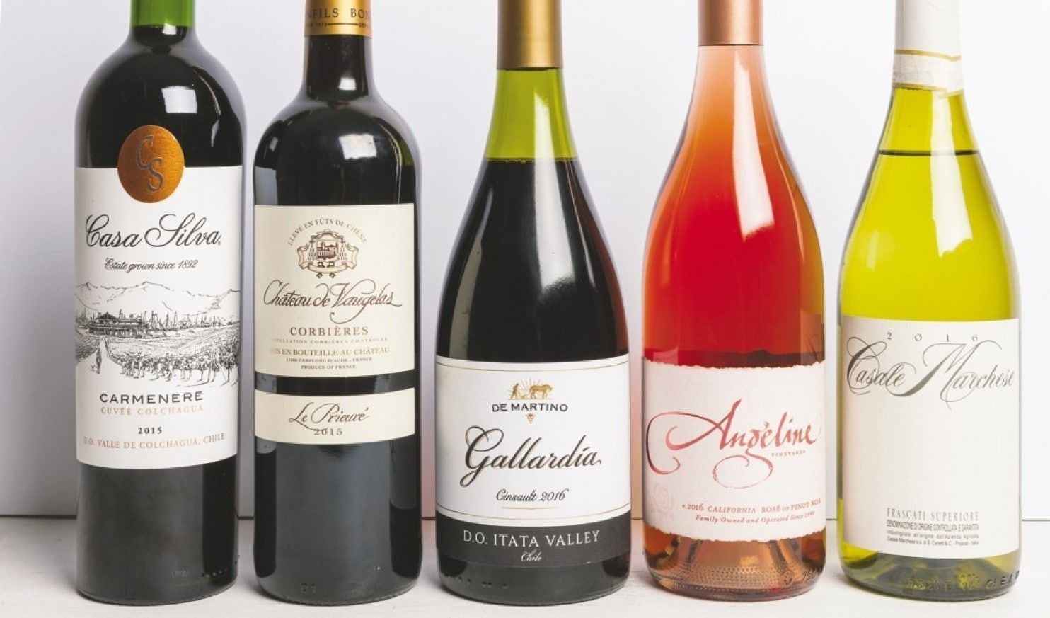 5 Budget Friendly Wines Including A Stunning Bottle From Chile Wines Bottle Budget Friendly