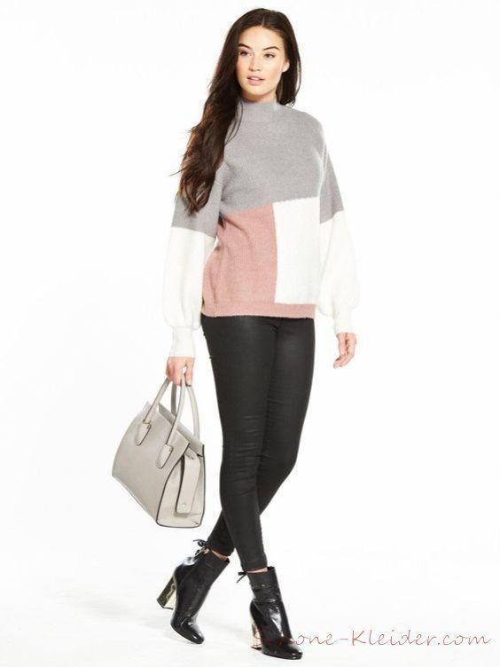 big sale 1ddcf 74071 Herbst Winter Modetrends für Damen Kleidung 2019 - Top Stil ...