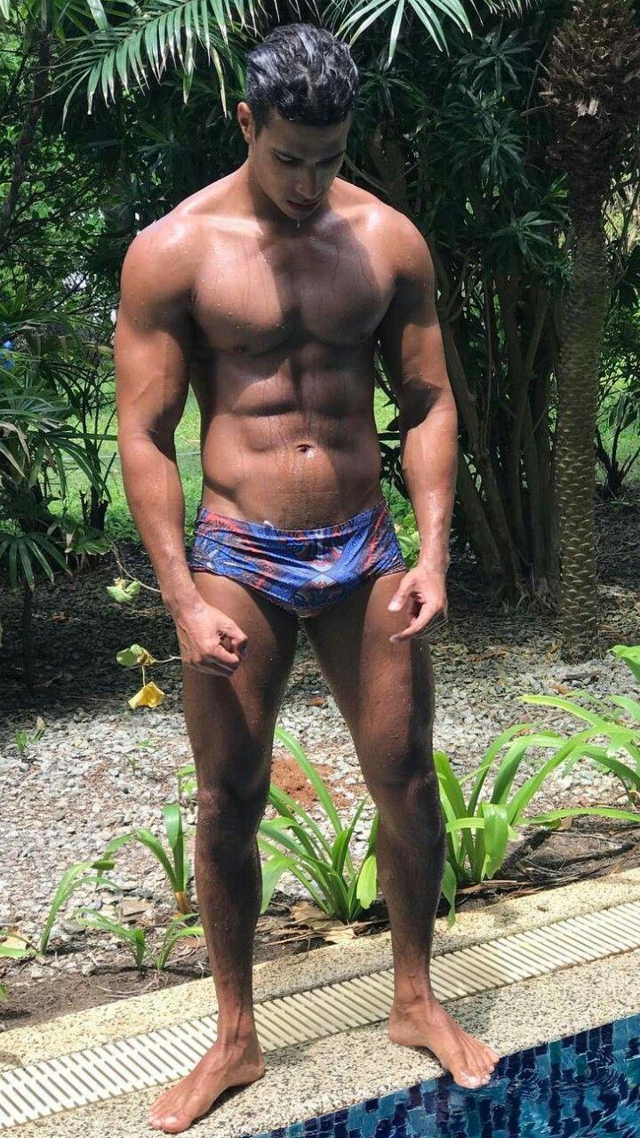 84fe572b39c93d delicious boy by the pool Delicious Boy, Men's Swimwear, Swimwear Fashion,  Trunks,