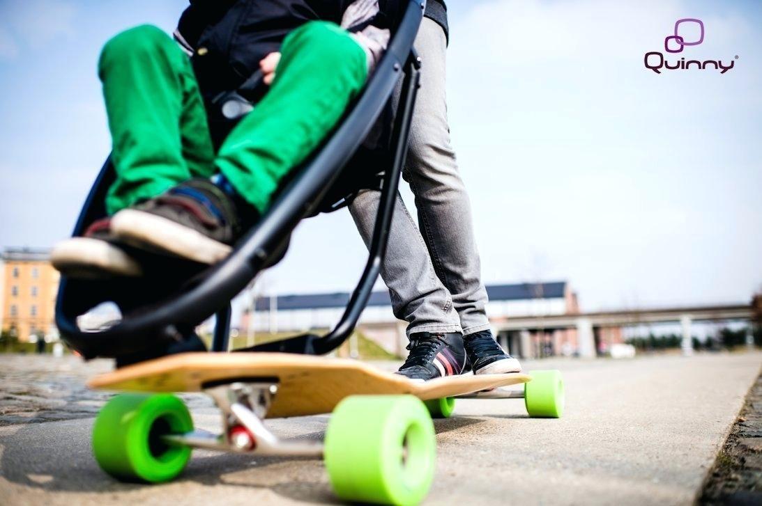 Longboard Kinderwagen - Kinderwagen | KinderWagen Modelle ...