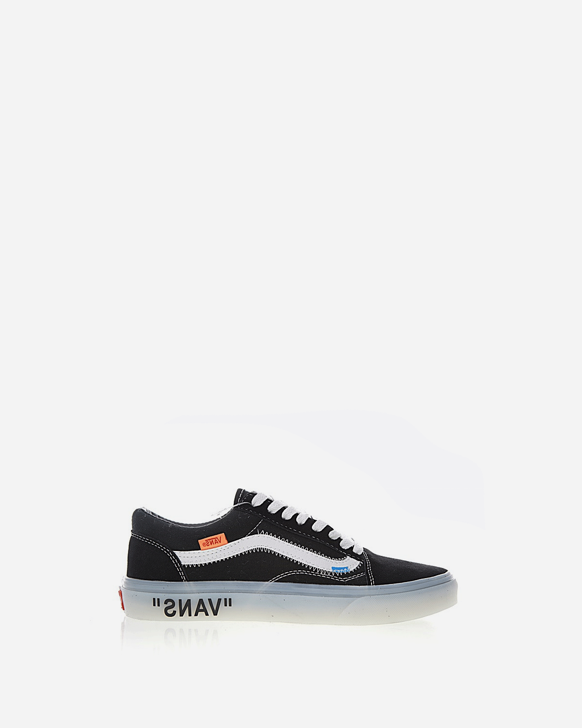 VANS x OLD SKOOL OFF WHITE | Chaussure