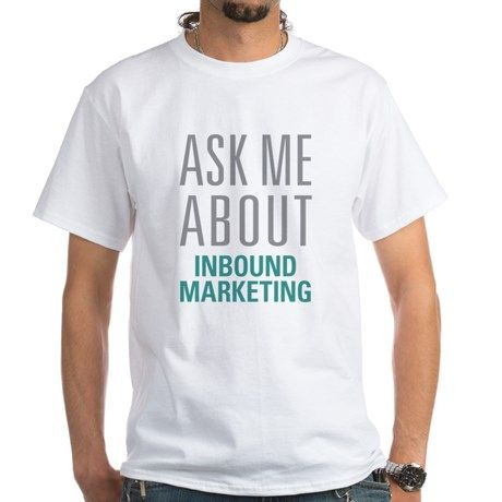 Inbound Marketing Men's Classic T-Shirts | Business and