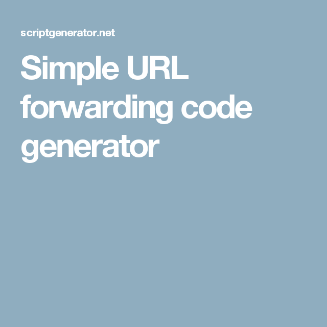 Code Generator Provides A Simple Way To Generate The Embeded For Your Chat