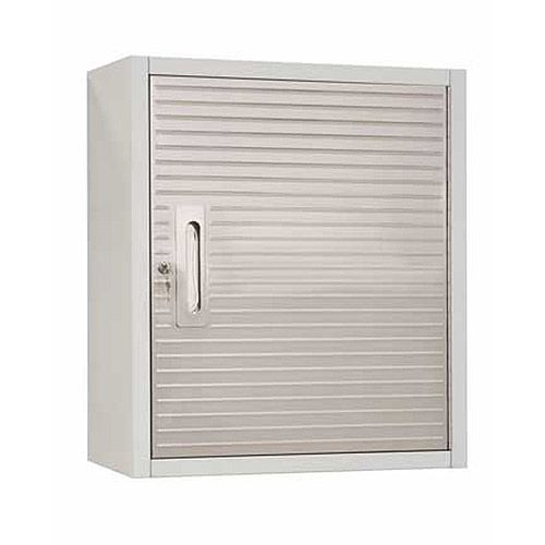 Seville Classics Ultra-Heavy-Duty Wall Storage Cabinet