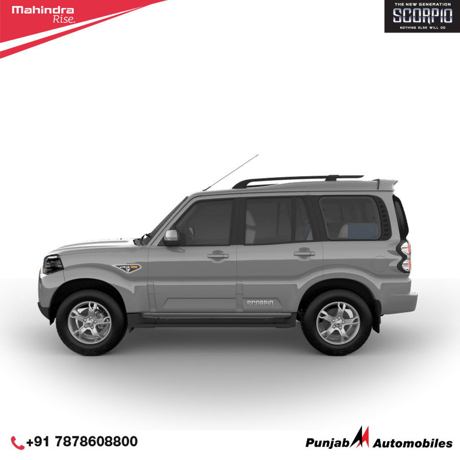 Mahindra Scorpio 2015 3d Model: Pin On Mahindra Cars