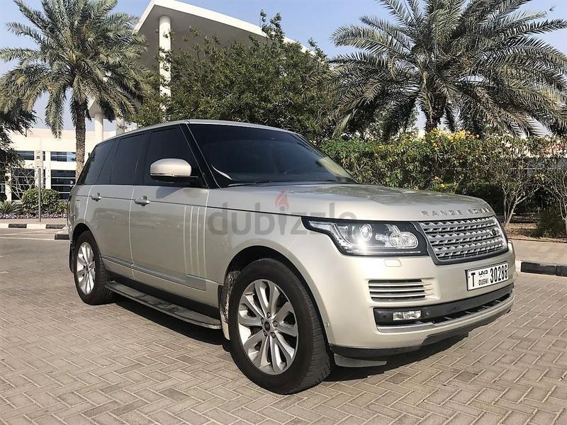 dubizzle Dubai   Range Rover: VERIFIED CAR! RANGE ROVER ...