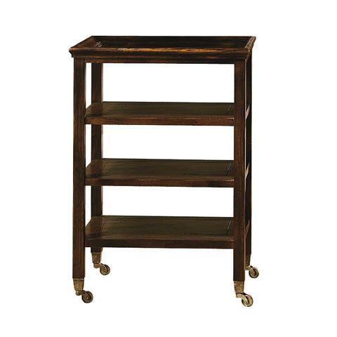 Baker Furniture - Bead End Table - MR3065