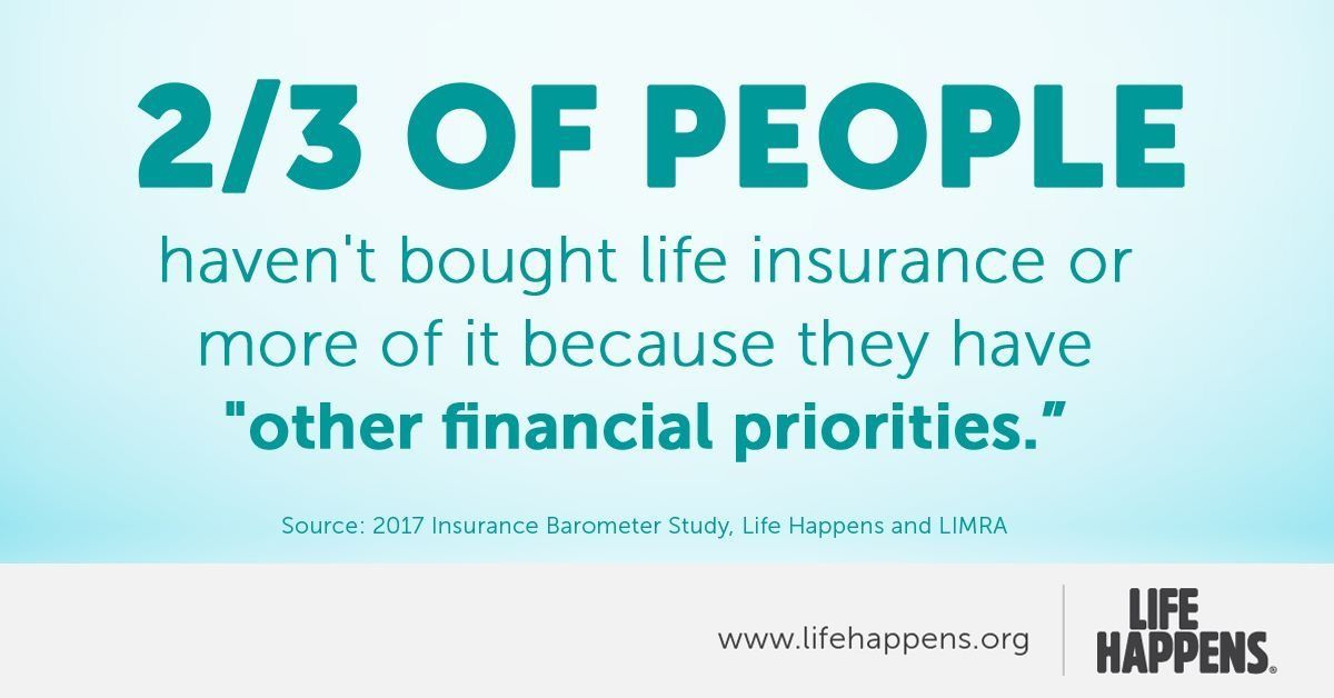 Scary Fact Know That Life Insurance Is For The Loved Ones You