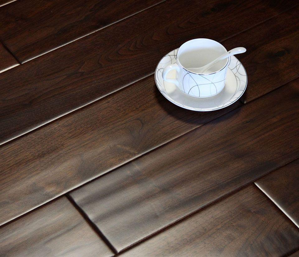 Reflections Collection Classics Walnut Cinnamon UV