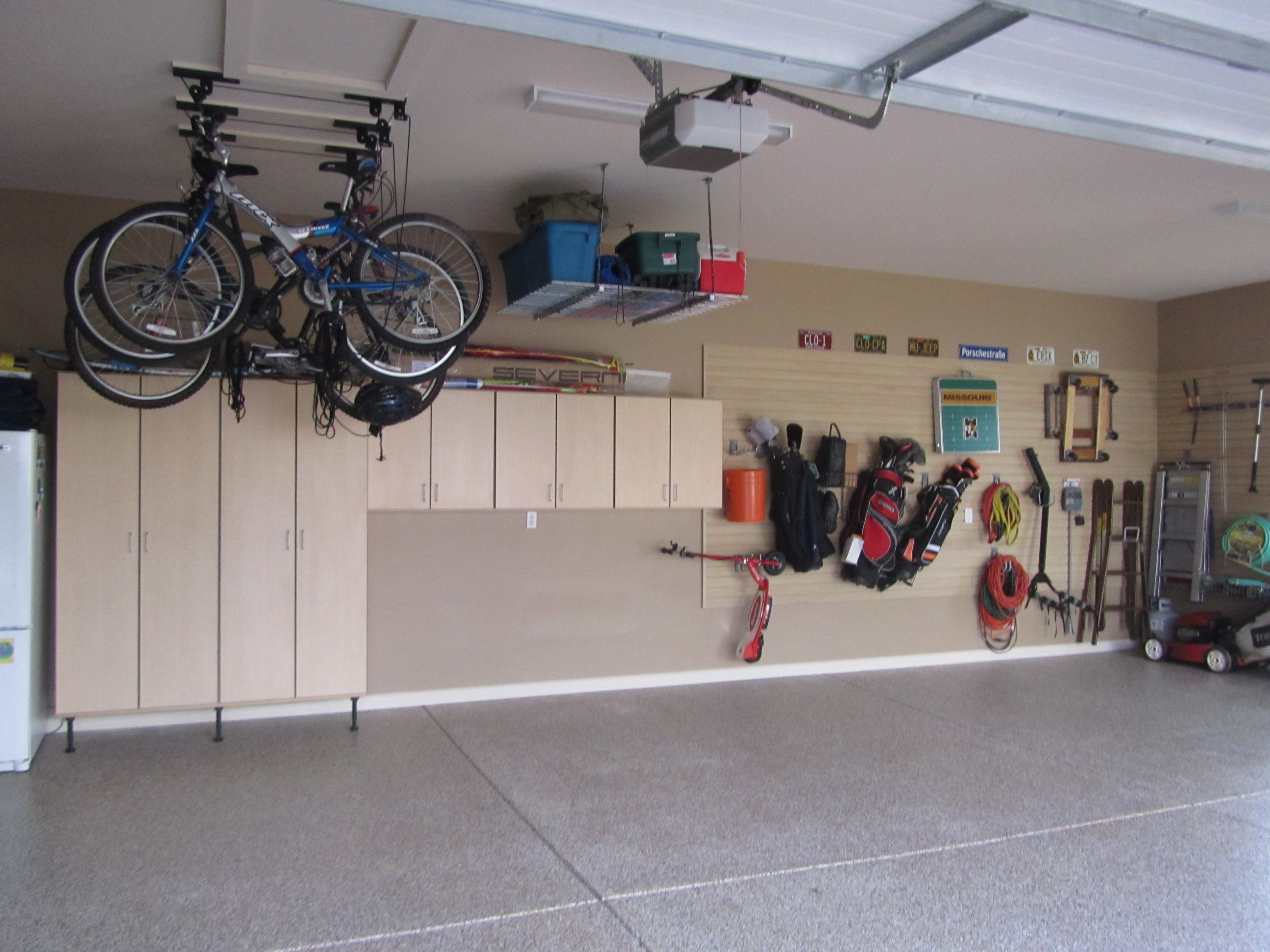 Garage Designs Of St Louis: Prepare Your Garage For Winter