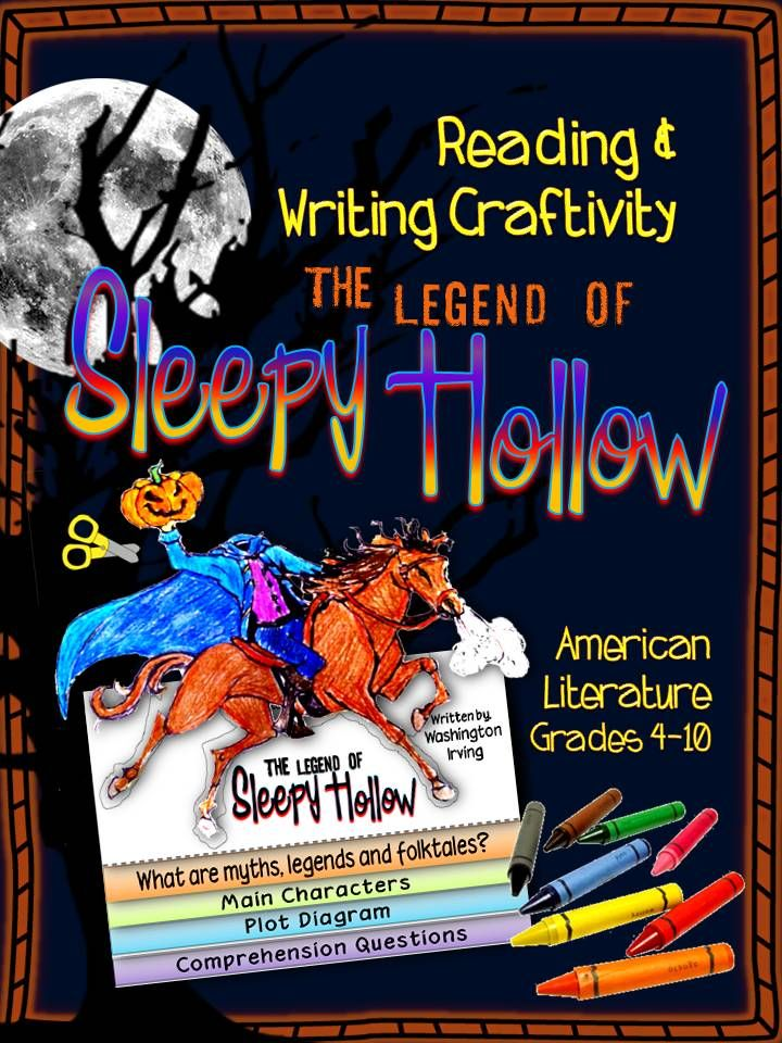 the legend of sleepy hollow plot diagram level 1 data flow reading, writing, flip book halloween fun | short story writing ...