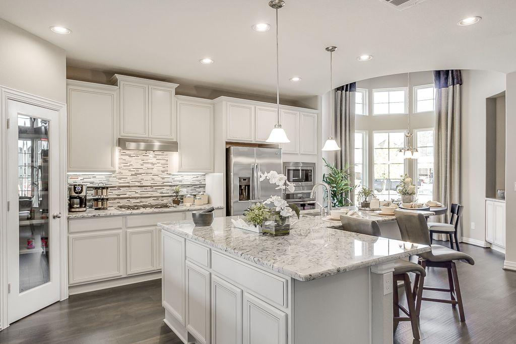 pin by castlerock communities on c rock kitchen transitional kitchen design white kitchen on c kitchen design id=58127
