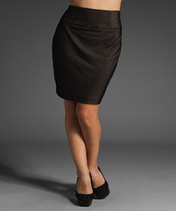a4d3c485fb Tina Skirt by Black Halo at Pesca Trend. Black Halo s Skirt is something to  look