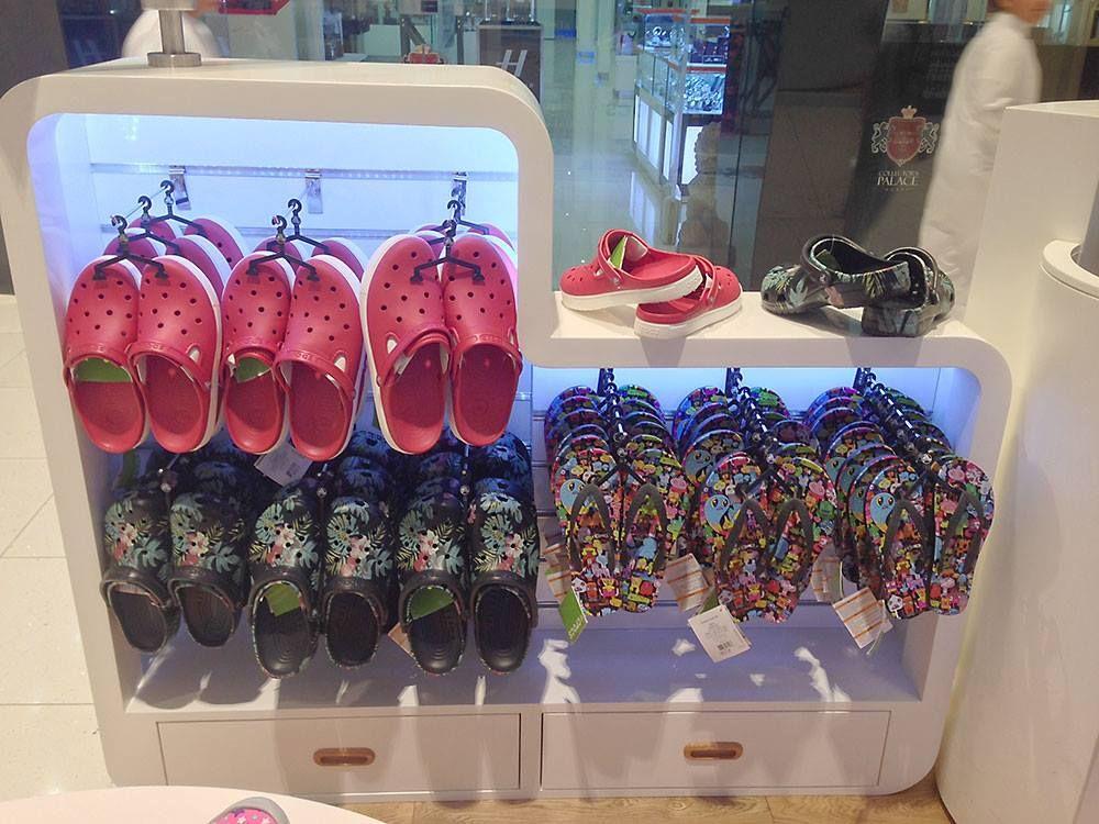 Pin on Crocs Dubai Mall Store \u0026 Kiosk