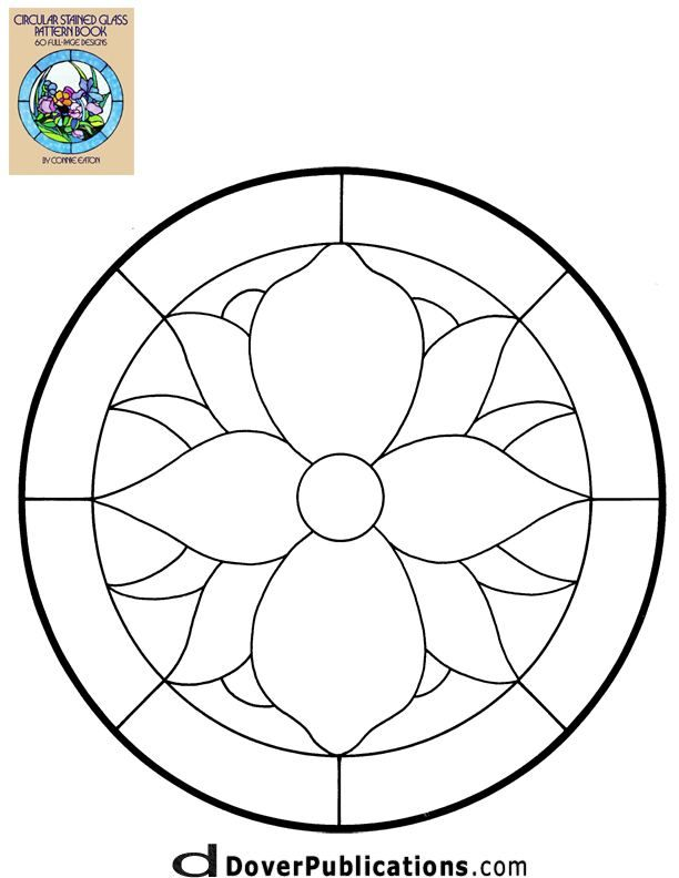 Stained Glass Window Coloring Pages Az Coloring Pages With