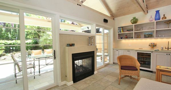 image result for double sided fireplace indoor outdoor gas rh pinterest com indoor outdoor gas fireplace canada Indoor Outdoor Fireplace Combination