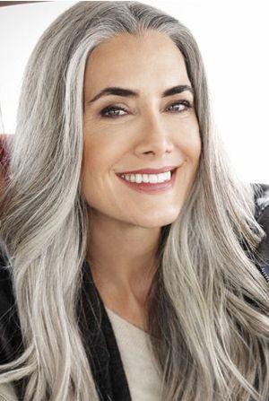 Cheveux GrisGrey hair, Tout sur la coloration avec